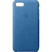 Estuche de piel para iPhone 7