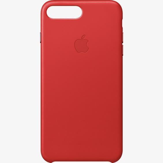 Estuche de piel para iPhone 7 Plus