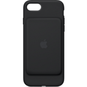 Estuche Smart Battery para iPhone 7 - Negro
