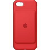 Estuche Smart Battery para iPhone 7 - PRODUCTO (ROJO)