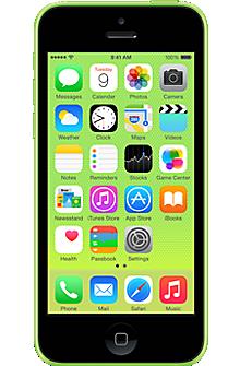 Apple® iPhone® 5c