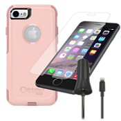 Paquete OtterBox Commuter Series para iPhone 8/7/6s/6
