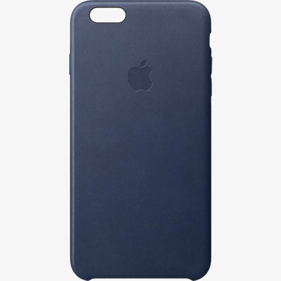 Estuche de piel para iPhone 6/6s