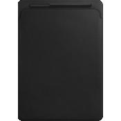 Funda de piel para iPad Pro de 12.9 pulgadas - Negro