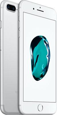 iPhone 7 blanco