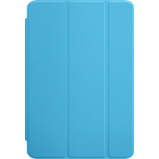 Cubierta Apple Smart Cover para iPad mini 4 - Azul