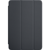 Cubierta Apple Smart Cover para iPad mini 4 - Color Charcoal Gray