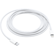 Cable Lightning a USB-C (2 m)