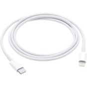 Cable Lightning a USB-C (1 m)