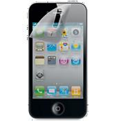 Protectores de pantalla contra rayones para el iPhone 4/4S