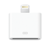 Adaptador Apple Lightning a 30 clavijas