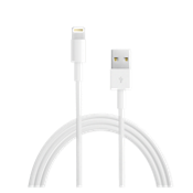 Apple Lightning a cable USB