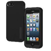 Carcasa DualPro para iPhone 5/5s/SE - Negro