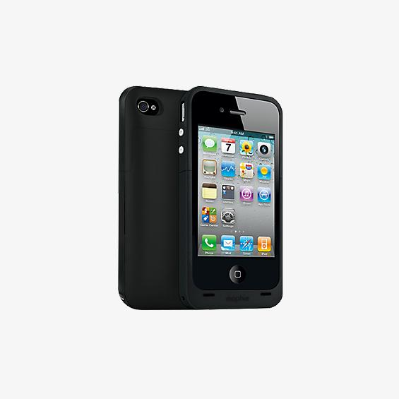 juice pack plus para el iPhone 4/4s