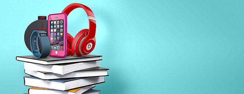 5 accesorios tecnológicos excelentes para comenzar bien el año escolar