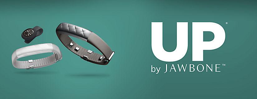 Guía de compras: encuentra el mejor accesorio de ejercicios Jawbone® para tu estilo de vida