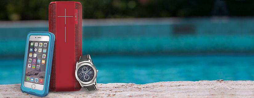 Los 5 mejores accesorios de verano resistentes al agua