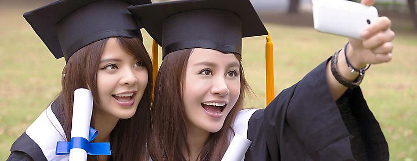 Regalos para graduados: sorpréndelos con tecnología de vanguardia
