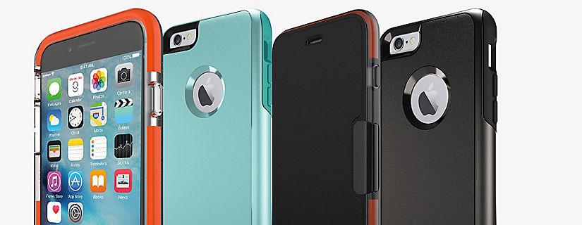 Accesorios esenciales para iPhone® 6s y iPhone® 6s Plus