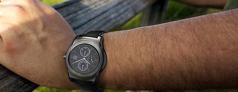 Reloj Urbane de LG: Descubre su tecnología
