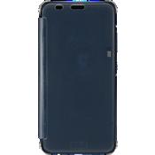 Carcasa Flip Cover para ZenFone V - Azul