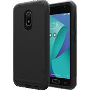 Carcasa resistente para ZenFone V Live - Negro/Negro