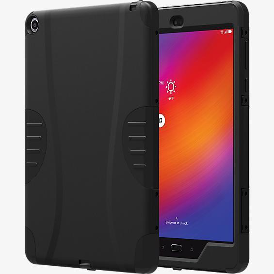 Estuche rugoso para ZenPad Z10 - Negro