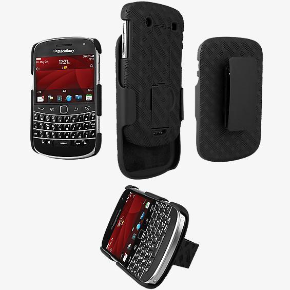 Estuche y funda para BlackBerry Bold