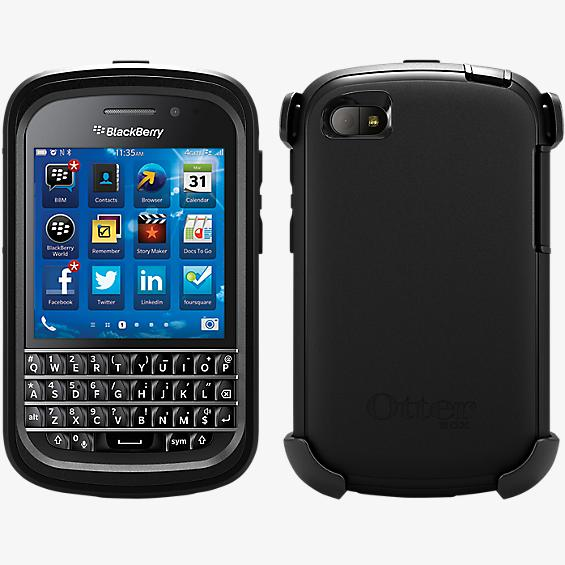 Defender Series para BlackBerry Q10