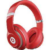 Auriculares externos Beats Studio - Rojo