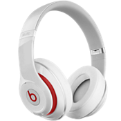 Auriculares externos Beats Studio - Blanco