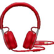 Audífonos externos EP - Rojo