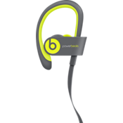 Intrauricular inalámbrico Powerbeats2 - Color Shock Yellow