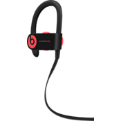 Audífonos Powerbeats3 Wireless - Color Siren Red