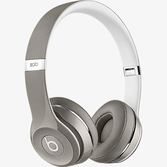 Audífonos para usar sobre la oreja Beats Solo2 - Edición de lujo