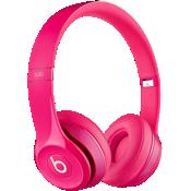 Auricular externo Beats Solo 2 - Rosa