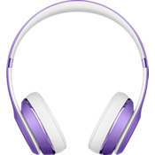 Audífonos externos Solo3 Wireless - Color Ultra Violet