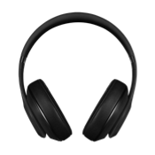 Auriculares externos Beats Studio Wireless - Color Black Matte