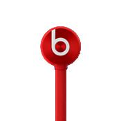 Audífonos urBeats - Rojo