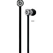 Audífonos urBeats3 con enchufe de audio de 3.5 mm - Gris