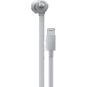 Audífonos urBeats3 con conector Lightning - Color Matte Silver