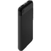 Batería portátil BOOST UP CHARGE 10K con cargador Lightning