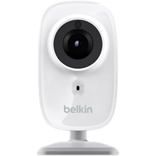 Belkin NetCam HD Plus