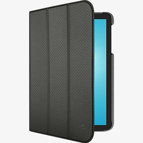 Cubierta de tres pliegues para el Samsung Galaxy Tab E 8