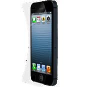 Protector de pantalla Belkin TrueClear™ InvisiGlass para el iPhone 5/5s/SE