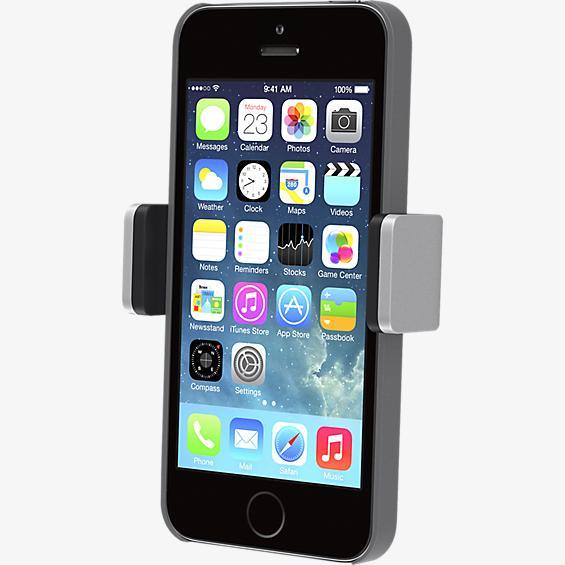 Soporte con ventosa para smartphones