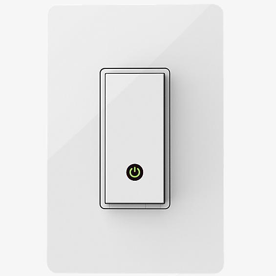 Interruptor de luz