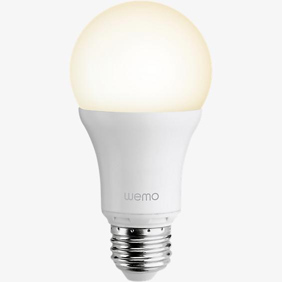 Bombilla LED inteligente