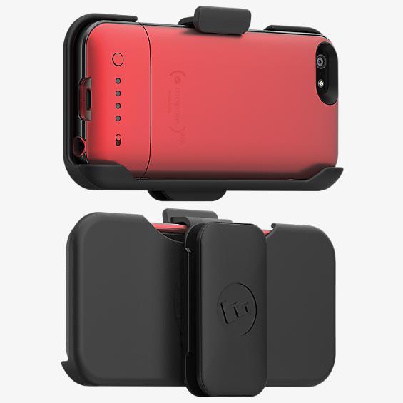 Clip para cinturón para juice pack air y juice pack plus para iPhone 5/5s