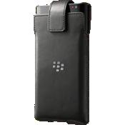 Funda de piel para PRIV™ de BlackBerry®
